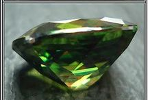 Gemstones / Gems, Gemstones, Crystals, Rocks, Minerals