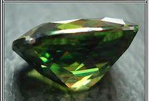 Gemstones / Gems, Gemstones, Crystals, Rocks, Minerals
