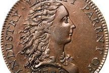 Coin Collecting / Numismatics is the study and hobby of collecting all currency including coins, tokens, medals, paper money, and related objects. This is a group board for all Numismatists, also known as coin collectors, to share pins related to the hobby of coin collecting. Pin as much as you wish But Please Pin QUALITY before QUANTITY. DUPLICATE'S & Off Topic images WILL BE REMOVED.
