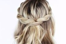 Cute and Chic Hairstyles