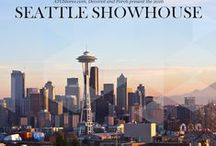 Seattle Virtual Showhouse / Seattle's first virtually designed showhouse. Decorist + ATGStores + Porch January 28-30, 2016