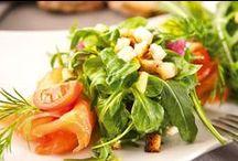Essen und Reisen / Zu einer schönen Reise gehört auch gutes Essen! Die leckersten Gerichte, appetitlichsten Bilder und auch das eine oder andere Rezept haben wir für dich zusammengestellt.