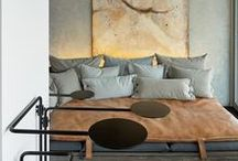 miracle chambers / Stunning interiors, great design ideas, beautiful homes
