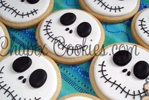 Biscuits etc