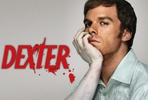 Dexter / I so do love my Dexter :D