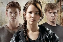 The Hunger Games / Everything Hunger Games !!
