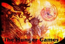 Hunger Games Fan Art / Hunger Game Fan Art Make sure you follow the links and check out the artists other amazing work.