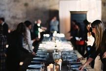 PG Communal Dining / by Bobbi Christina