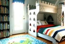 Kids Rooms / by RE/MAX Alliance
