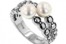 A line we love: Honora Pearls / Honora Pearls is a brand new line in our store, and we our extremely excited about it.  Honora jewelry is cultured freshwater pearls that are infused with color to make each piece fabulous, trendy and unique. Honora has adult and children's fashion jewelry