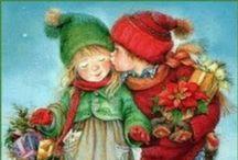 Christmas Lisi Martin