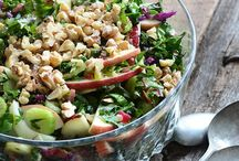 A Nice Big Salad