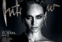 Interview Magazine September 2013 / The Model Edition
