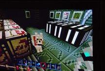 Minecraft for M