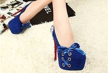 Shoes you may like! ultimate collection / by Stylish Plus
