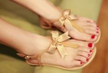 Slippers from Stylish plus / by Stylish Plus
