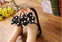 Sandals from Stylish Plus / by Stylish Plus