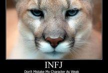 Embrace the INFJ