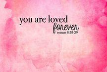 God's Love / Godly Wisdom