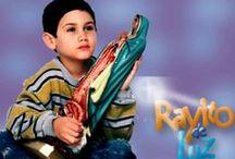 """Rayito de Luz - Televisión / 2000 Alex Speitzer protagonizó e inició su carrera en la telenovela """"Rayito de Luz"""" como """"Rayito"""", transmitida de lunes a viernes a las 16:00 hrs. [ Primera emisión 11 de diciembre de 2000 ] [ Última emisión 5 de enero de 2001 ]  ( Primer capítulo: http://goo.gl/ywNhaa ) / by Alejandro Speitzer"""