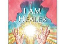 Intro to Healing for Families, Kids & Newcomers / Ways to use your hands to activate energy to help heal yourself and others. Recommended for families, teachers, those new to healing energetically.