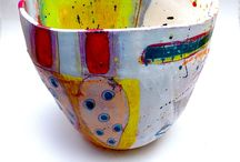 Ceramics / I LOVE ceramics and one day I want my own kiln! It's on my wish list!