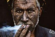 Portraits / Photographs that I like