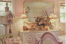 chamber of princess / rooms and decor