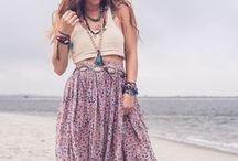↠ SUMMER STYLE ↞ / Outfits für den Sommer und die warmen Tage.