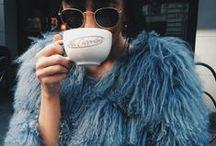 ↠ FALL & WINTER STYLE ↞ / Inspirationen für Outfits im Herbst und Winter und an kalten Tagen. Fall Autumn Winter Looks.