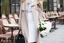 Spring/summer style