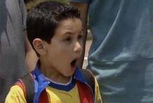 """Aventuras en el Tiempo - Televisión / 2001. Alejandro Speitzer daba vida a """"Neto"""". Aventuras en el Tiempo fue una telenovela de Televisa, producida por Rosy Ocampo. Se transmitía de lunes a viernes a las 16:00 hrs. [Primera emisión 19 de marzo de 2001] [Última emisión 10 de agosto de 2001] ( Primer capítulo http://goo.gl/ERtMb2 ) / by Alejandro Speitzer"""