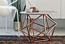 Coffe tables and side tables