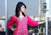 Casual Wear / #Pakistanifashion #Pakistanicouture #Casualwear #SHAHMIR