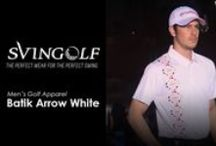 Svingolf / Svingolf is an Indonesian brand for golf apparel established in 2013. Our company has more than 25 years experience in garment manufacturing for both local and international brands. Svingolf manufactures its own golf apparel with the highest quality of fabric and workmanship.  Our commitment is to give our customers with the best quality, most stylish and comfortable golf apparel
