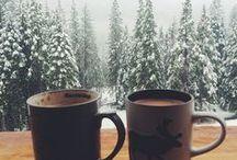 My favorite season / 'cause it's in my freakin name. #winter #snow #christmas