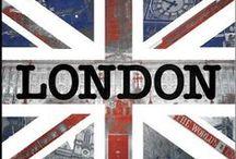 London / UK / Inspirational and irreplaceable
