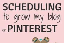 ∆ Pinterest How-To ∆ / How To Pinterest, Tips & Tricks for Growth and Engagement
