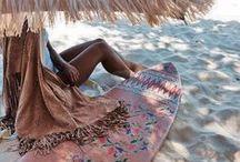 ↠ SUMMER BEACH MOOD ↞ / Sommer Sommer Sommer Feeling.