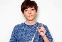 Issei Takahashi / 高橋一生