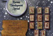 Tarot~Spreads