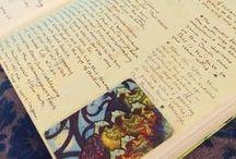 Tarot~Journals