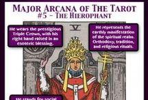 Tarot~Major Arcana