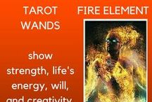 Tarot~Wands