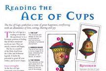 Tarot~Cups