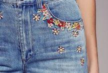 ↠ DIY FASHION ↞ / DIY Kleidung, Mode, Fashion, Klamotten selber machen, verschönern, nähen, basteln, do it yourself, Taschen, Handtaschen, Schuhe, Tshirts