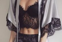 Lingerie / Cause why not?