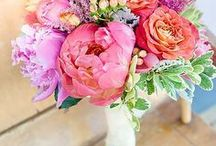 Rustic Weddings / Beautiful inspiration for a charming, rustic wedding.  Flower arrangements, cakes, reception ideas, and more.