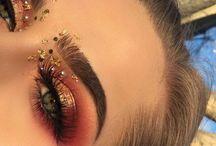 Maquillaje / Belleza en ojos