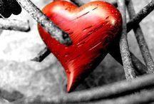 Corazón / Varias formas